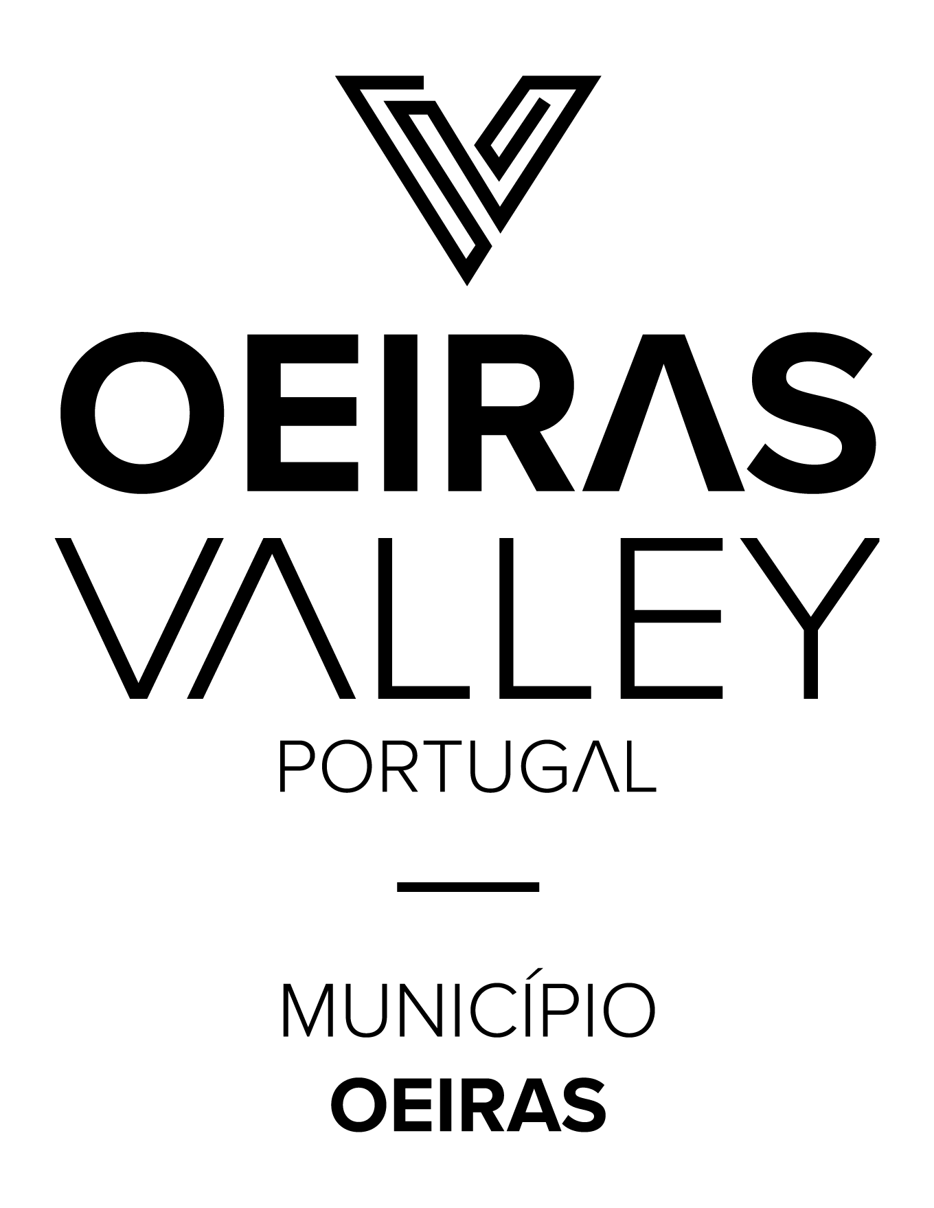 Oeiras Valley logo
